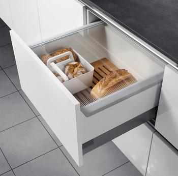 Drawer Box For Food Hailo Pantry Box Online At Hafele
