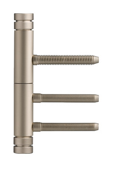 Drill-in hinge, Simonswerk V 3420 WF, for rebated interior doors up to 40 kg