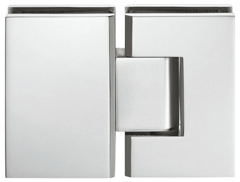 Shower Door Hinge For Glass Glass Connections 180 Glass Front